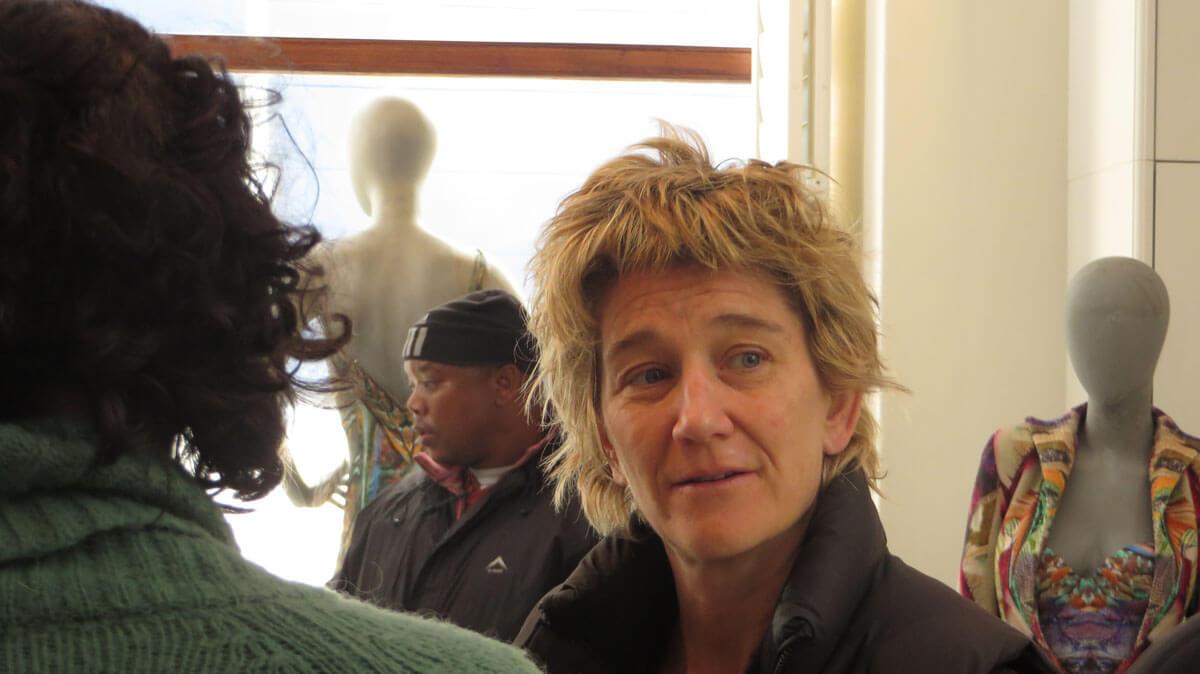 WYWL Boutique Catherine Stewart (director)