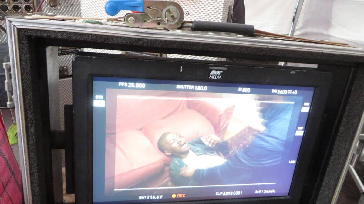 WYWL Khayalitsha Othello Tyhulu (Babalo) screen shot