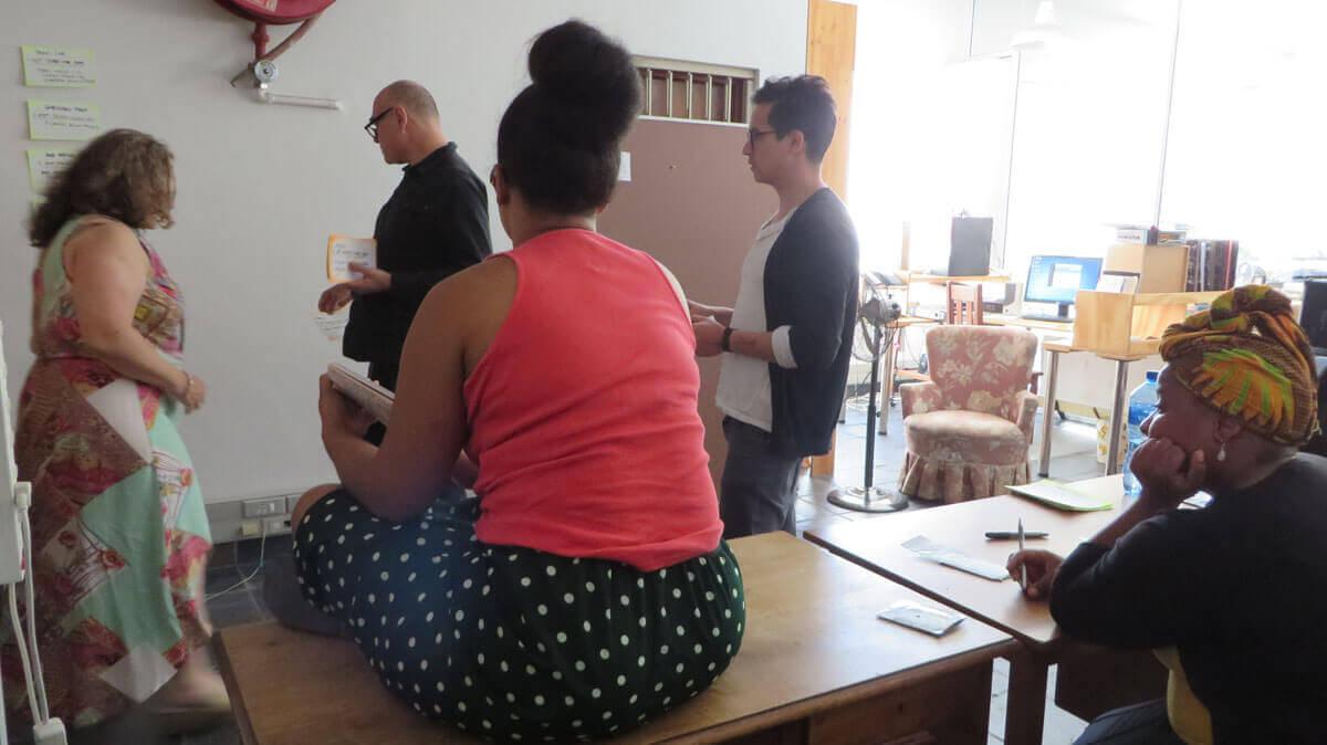 WYWL Writers Workshop