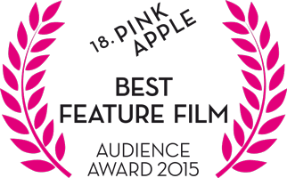 Pink Apple Best Feature Film Audience Award